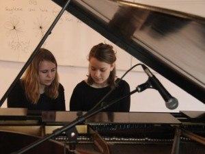 Musik på Grenaa Gymnasium