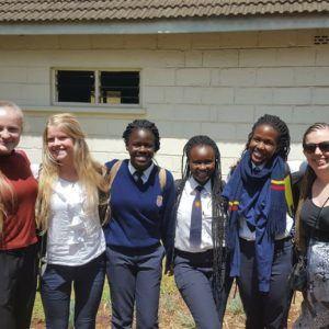 Udvekslingsrejse til Kenya