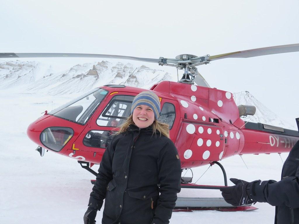 Astrid Strunk årgang 2008 fra Grenaa Gymnasium fik Aarhus Universitets PhD-pris 2021