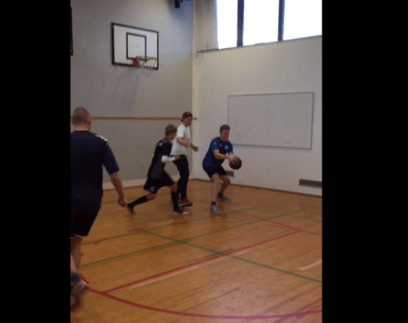 HF Sportsklasse sport Grenaa Gymnasium