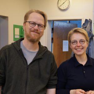 Undersøgelsesbaseret undervisning i naturvidenskab