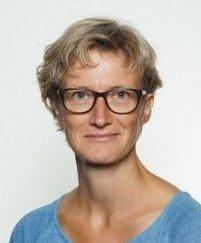 IB Coordinator Eike Strandsby