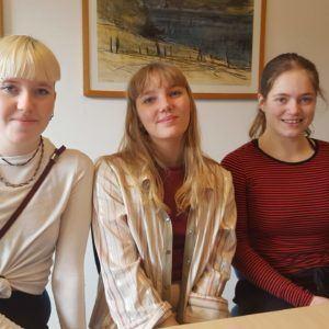 Tysk på A-niveau på Grenaa Gymnasium