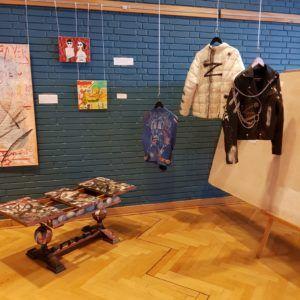 Installation art, IB, Visual Arts, exhibition
