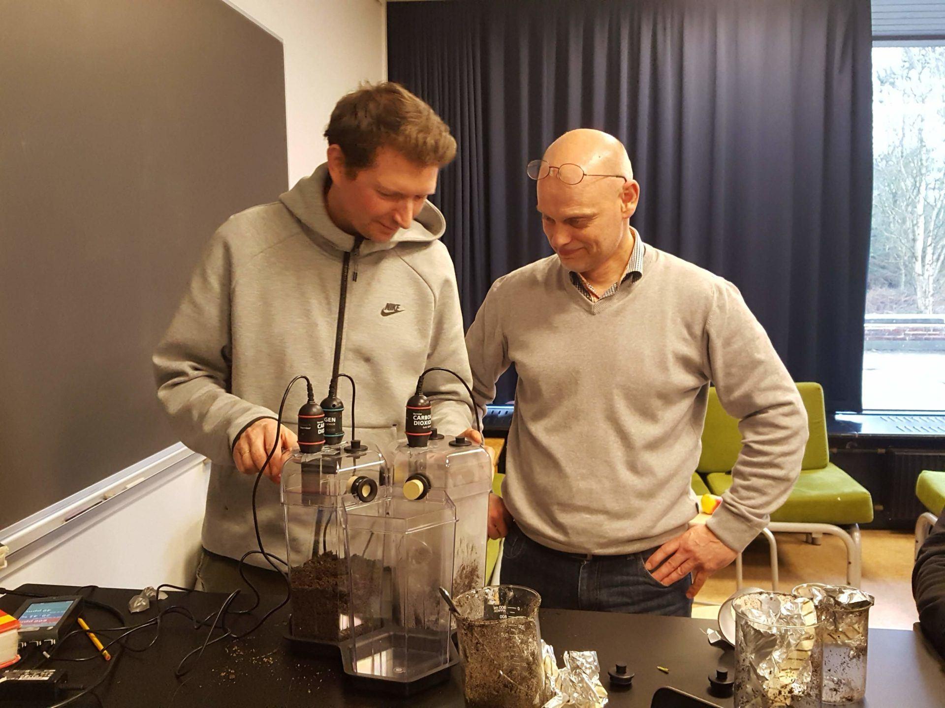 Novo Nordisk fondsmidler til Grenaa Gymnasium