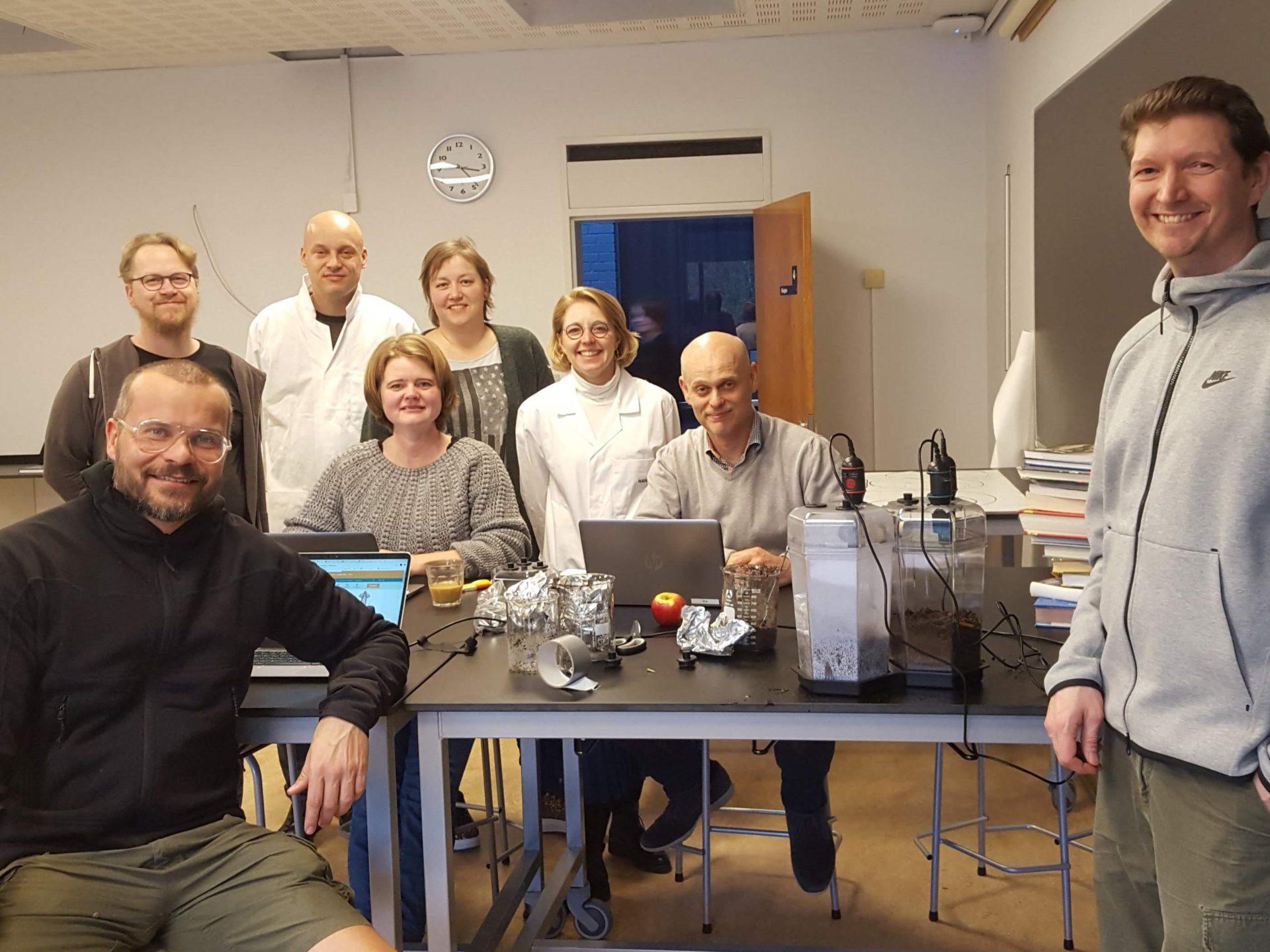 Novo Nordisk bevilling til Grenaa Gymnasium