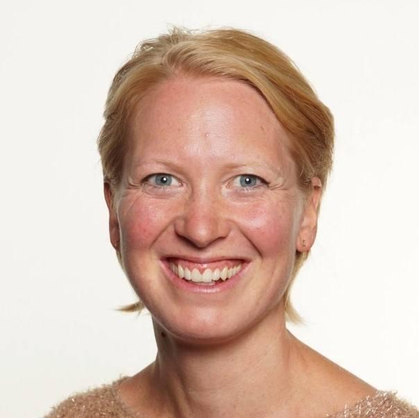 Nina Østergaard er vejleder på Grenaa Gymnasium