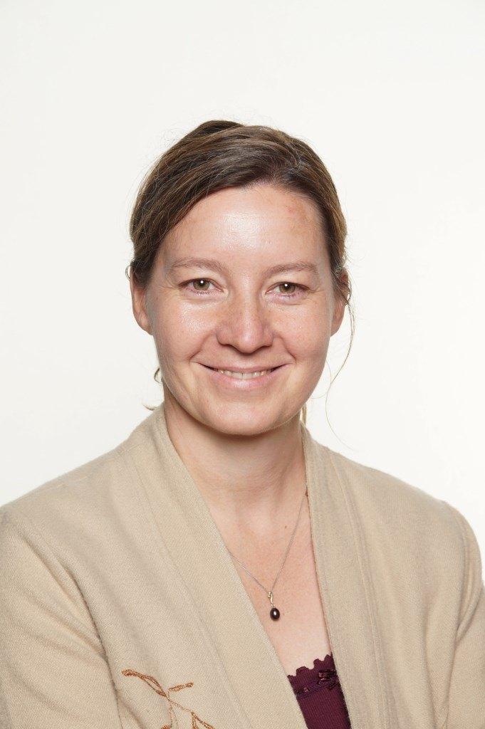 globalkoordinator Grenaa Gymnasium