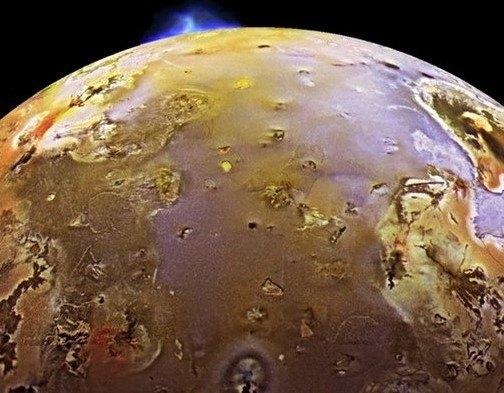 rumrejse i solsystemet